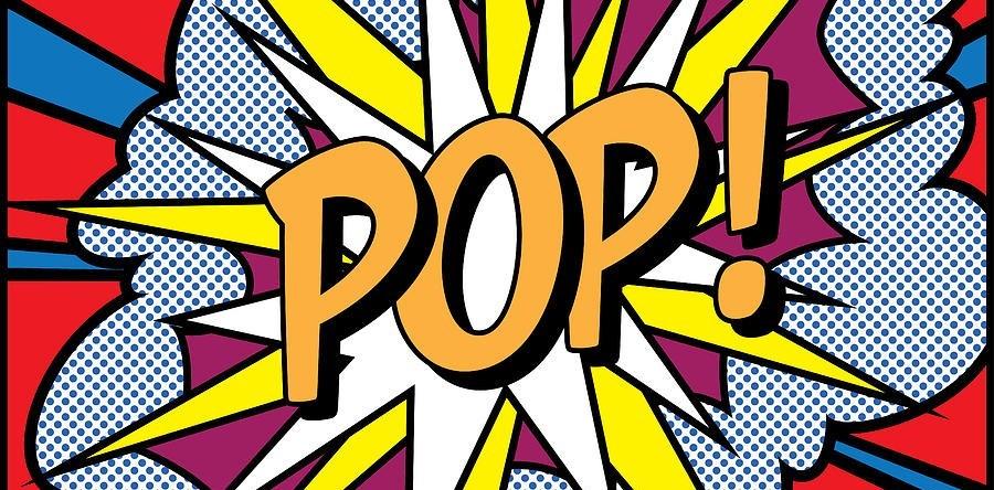 pop art gary grayson