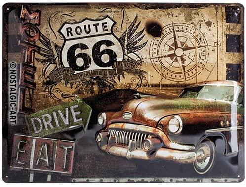 targa-vintage-route-66